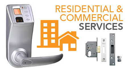 Roodepoort Commercial Locksmith Services