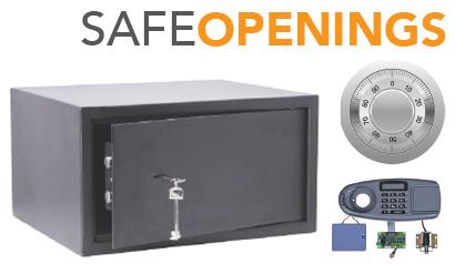 Safe Opening